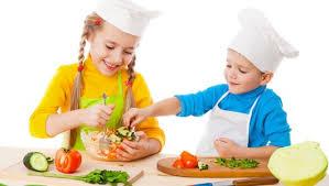 alimentacao saudavel infantil