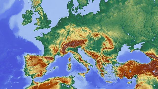 AU PAIR EUROPA 2019 - Holanda, Fran�a, Alemanha, Espanha
