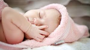como fazer bebe dormir a noite toda