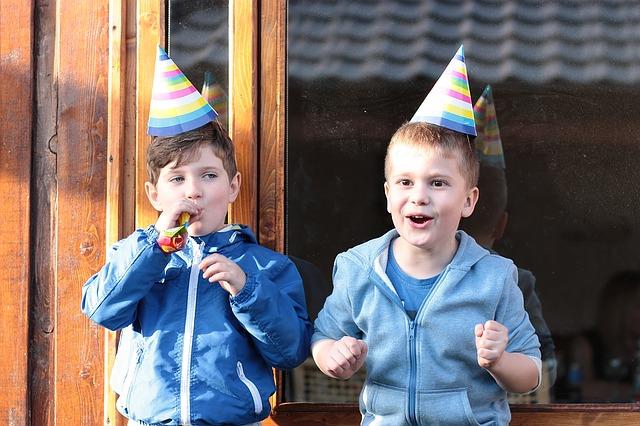 brincadeiras festa infantil