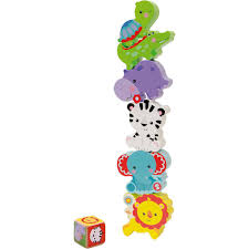 brinquedos educativos  1 ano fisher price torre