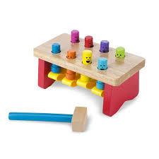 brinquedo-madeira-antigos-martelo