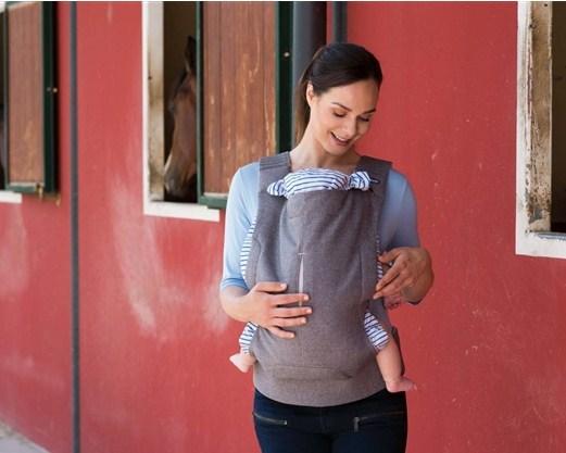 melhores canguru para bebe ergometricos