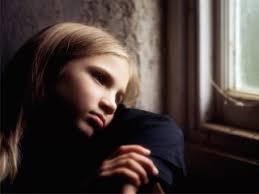depressao infantil juvenil