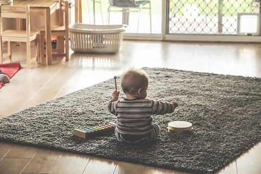 como estimular o bebe a falar, atividades, beb� que nao fala