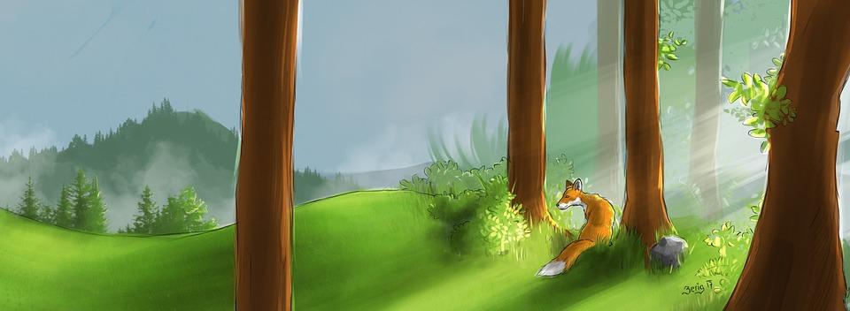 fabulas-pequenas-raposa-uvas