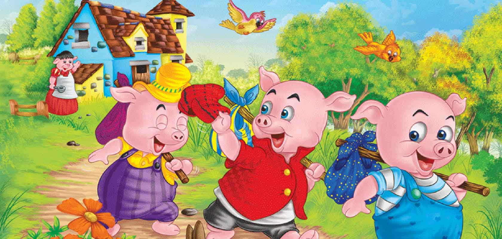 historias-para-dormir-tres-porquinhos