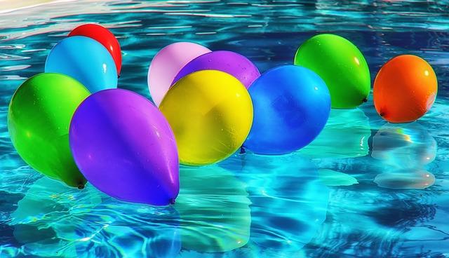 brincadeiras e jogos piscina
