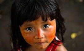 nomes indigenas femininos, tupi, tupi guarani, americanos