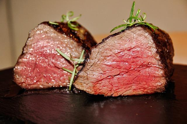 papinha de batata carne e brocolis