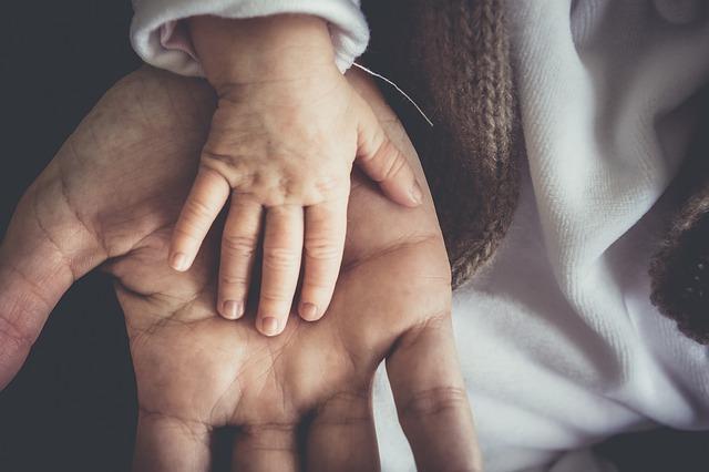 que levar maternidade papai