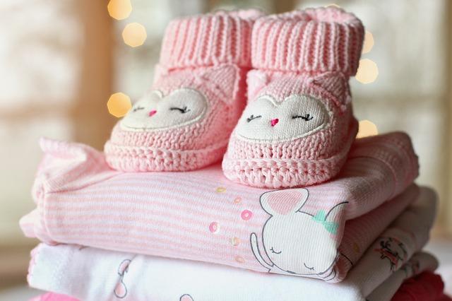 o que levar para a maternidade